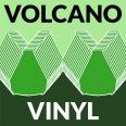 Volcano Vinyl